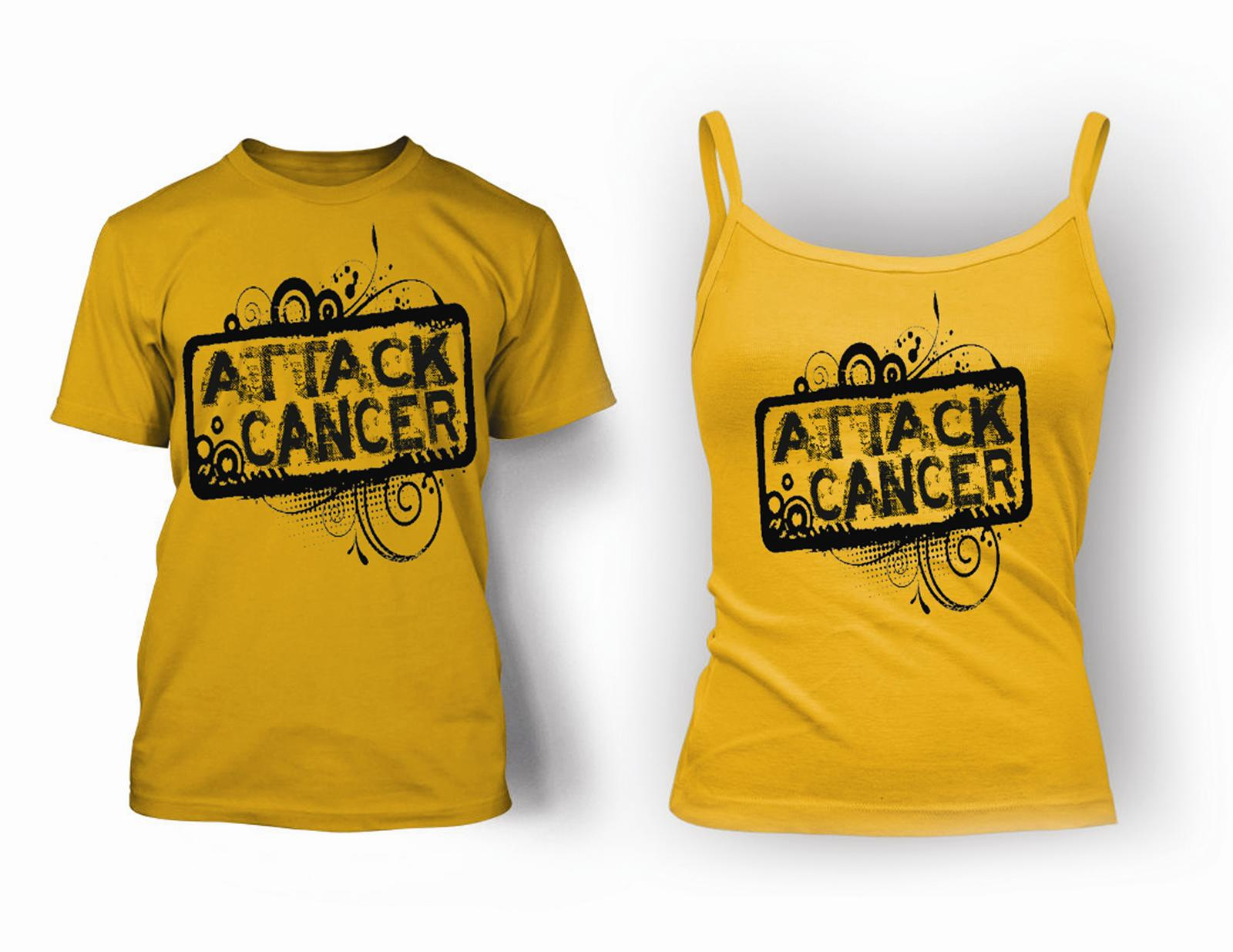 4ee8be9d8 T-Shirts for a cause